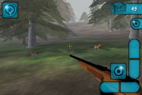 Screenshot 3D Hunting™ Alaskan Hunt Plus!