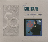 My Favorite Things, Part 1 (Single Version) - John Coltrane