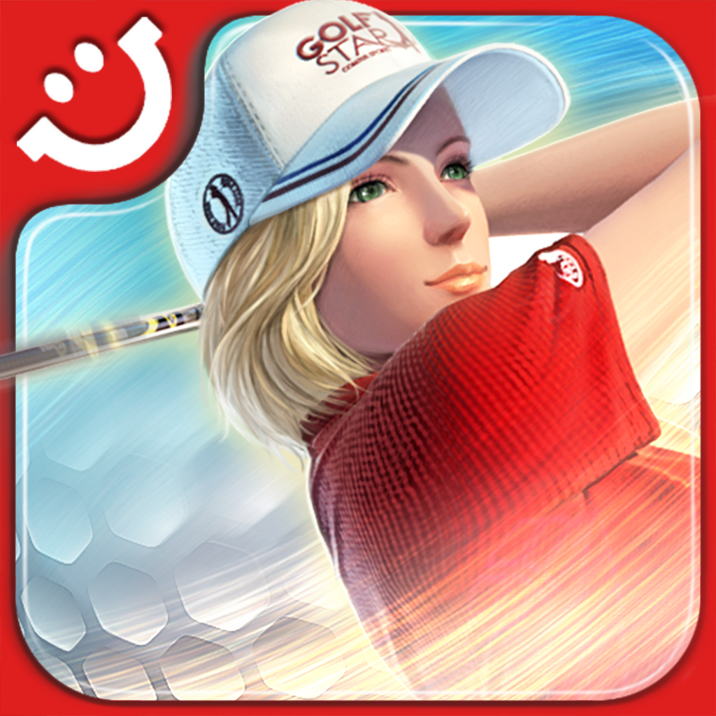GolfStar™ by Com2uS USA, Inc. icon