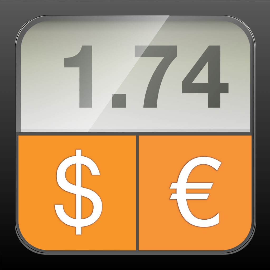 Lifelike apps currency converter hd converter money calculator with exchange rates for 150 foreign currencies convert dollars euros bitcoin and many more nvjuhfo Choice Image