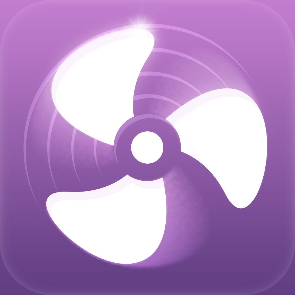 催眠风扇:Sleepy Fan – Get Restful Sleep with fan and white noise sounds