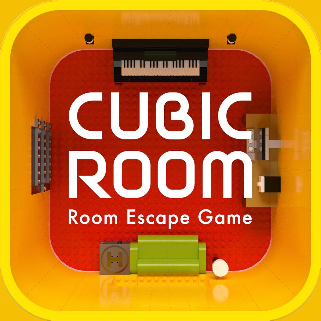 脱出ゲーム CUBIC ROOM3